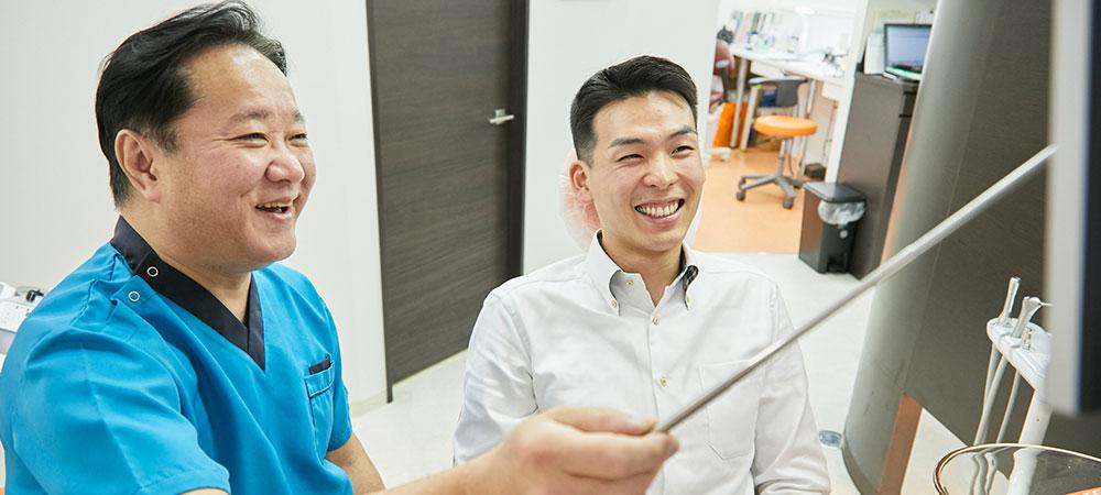 歯が人生を創る