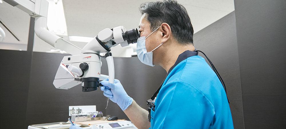 歯科治療と再発リスクの関係
