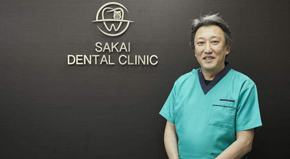 歯科技工士中込敏夫