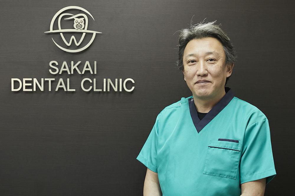 総入れ歯専門歯科技工士